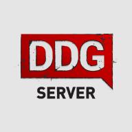 DDG Server